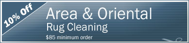 Cleaning Coupons | 10% off area rug cleaning | NY'S Carpet Cleaners